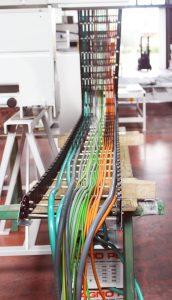 Assemblaggio-costruzione-catenarie Assemblaggi-Elettromeccanici-oleo-pneumatici Lavori conto terzi